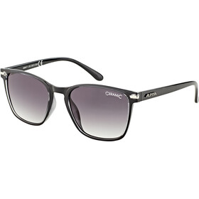 Alpina Yefe Okulary, black/black gradient